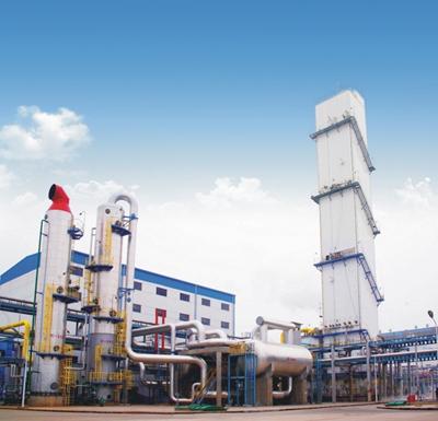 武汉高纯度二氧化碳